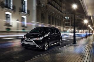 Toyota Aygo mit Hybridantrieb - Kleiner Stadtflitzer mit grüner Zuk...