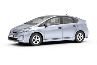 Toyota Prius PHEV - Mehr Elektro für den Hybrid