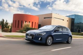 Fahrbericht: Hyundai i30 - Aufgerüstet