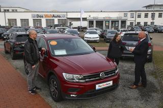 Chipkrise schlägt durch  - Gebrauchtwagen 3.000 Euro teurer