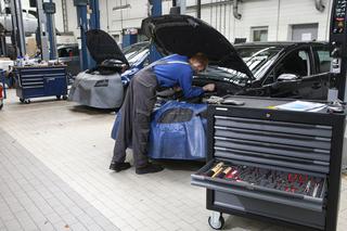 Seat: Überführungsdienst für Werkstatttermine  - Kostenloses Servic...