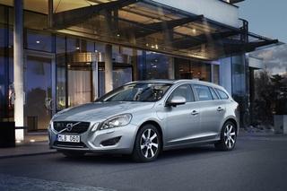 Volvo V60 Plug-in-Hybrid - Hybrid für alle Gelegenheiten (Kurzfassung)