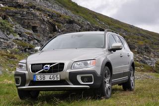 Volvo V70, XC70 und S80 - Nachgeschärfte nordische Klassiker