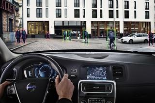Volvo V60 Plug-in-Hybrid - Teuer erkaufte Sparsamkeit (Vorabbericht)