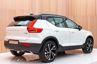 Volvo im Abo - Ein Betrag für alles