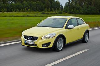 Volvo C30/V40 - Schwedische Sparsamkeit