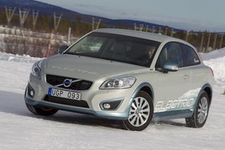 Volvo C30 Electric - Strom für den Alltag (Kurzfassung)