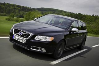 Volvo V70 Sondermodell: Rasanter Schwede für die Familie