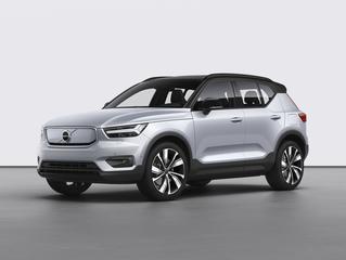 Markenausblick: Volvo - Schwedischer Elektriker
