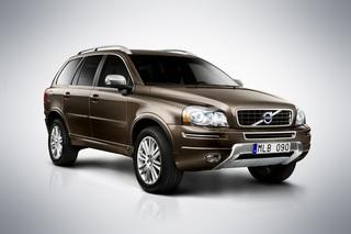 Volvo XC90 - Sanftes Lifting für den Riesen