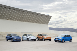 VW Polo/Cross Polo - Polo macht auf Golf (Vorabbericht)