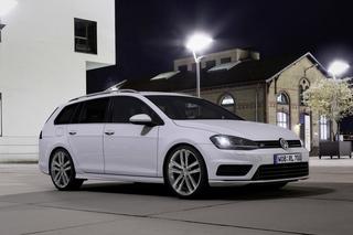 VW Golf Variant und VW Scirocco - Mehr Dynamik für innen und außen