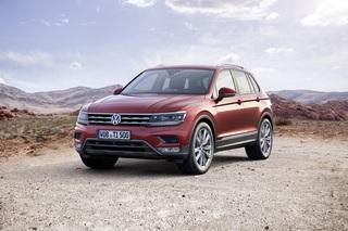 Gebrauchtwagen-Check: VW Tiguan (2. Generation) - Gereift mit Sicke...