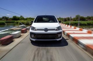 VW Up GTI - Jetzt geht's aber up hier!