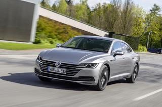 Fahrbericht: VW Arteon  - Passat mit Pfiff