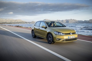 VW Golf 1.5 TSI - Neuer Evo-Motor bestellbar