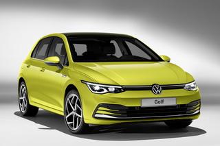 Weltpremiere: VW Golf 8  - Digital in die Zukunft