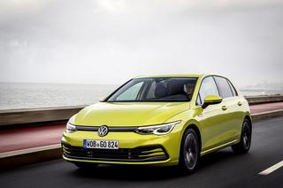 VW Golf 8 gut geschützt vor dem Hacker-Trick - Endlich sicher