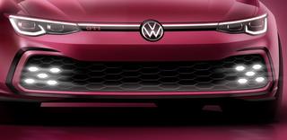 VW Golf 8 als GTI - Stark in der Schweiz