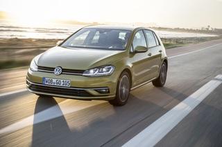 Generationswechsel beim VW Golf - Diesmal ohne Zusatzrabatte
