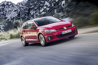 VW Golf GTI Performance - Mehr Power, coole Extras