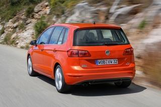 VW Golf Sportsvan - Weniger Sport, mehr Komfort (Kurzfassung)