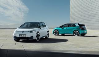 IAA 2019: Designtrends bei Elektroautos - Bloß nicht verschrecken