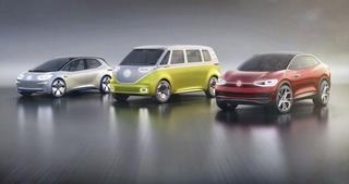 VW setzt auf E-Mobile - Das Ende des Verbrenners beginnt 2026