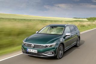 "VW Passat Alltrack 2.0 TDI - Der ""Sowohl-als -auch""-Kombi"