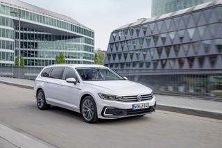 VW Passat GTE bestellbar - Weiter geht's