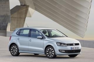 VW Polo TDI Bluemotion - Noch ein Kölschglas weniger Sprit