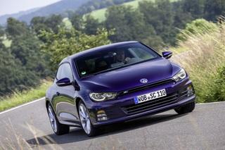 Gebrauchtwagen-Check: VW Scirocco - Ein Golf ohne Golf-Tugenden