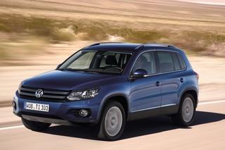 Gebrauchtwagen-Check: VW Tiguan I - Solide, aber nicht fehlerfrei