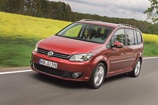 Gebrauchtwagen-Check: VW Touran I (2003-12) - Im Alter recht solide