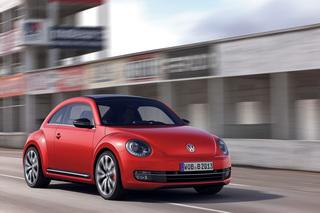 VW Beetle - Neuer Einstiegs-Diesel für das Retro-Mobil