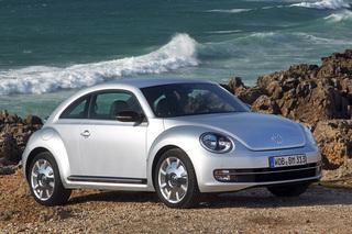 VW Beetle - Zwei neue Motoren für das Liftstyle-Mobil (Kurzfassung)
