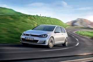 VW Golf GTI - Zweifaches Sportprogramm