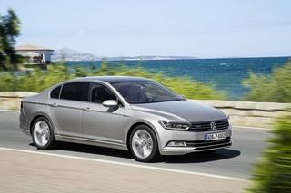 Test: VW Passat - Mittelmaß ohne Mittelmäßigkeit