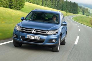 VW Tiguan - Das fahrende Auge