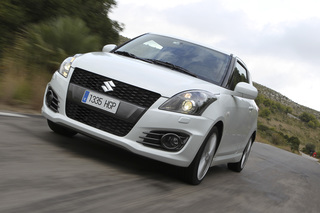 Gebrauchtwagen-Check: Suzuki Swift (Typ FZ) - Auf Wunsch sportlich