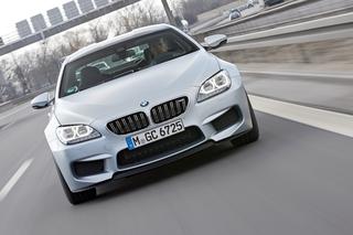 BMW M6 Gran Coupe - Sportlich, schnell und sündhaft teuer (Kurzfass...