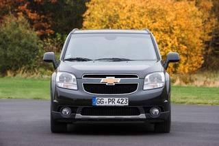 Chevrolet Orlando - Der Sparbeauftragte (Kurzfassung)