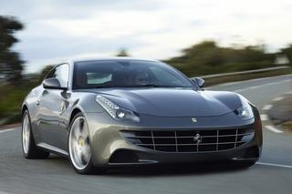Ferrari FF - Vier gewinnt (Kurzfassung)