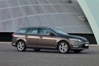 Ford Mondeo - Durchhalten mit gesenkten Preisen
