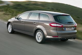 Gebrauchtwagen-Check: Ford Mondeo - Größe mit Schwächen
