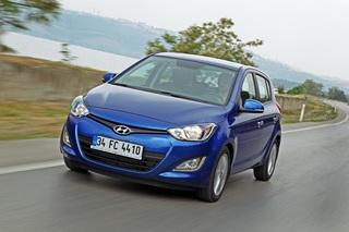Hyundai i20 - Koreaner wird zum Sparmeister (Vorabbericht)