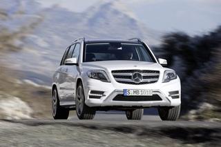 Mercedes GLK - Einer für alle Fälle (Kurzfassung)