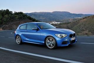 BMW M135i - Für Alltag, Sport und Spiel (Kurzfassung)
