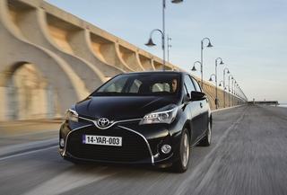 Toyota Yaris überarbeitet - Mehr innere Schönheit (Kurzfassung)