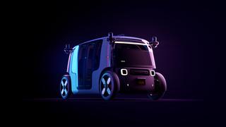 Zoox Robotaxi   - Amazon für Mobilität
